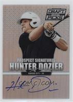 Hunter Dozier