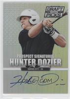 Hunter Dozier