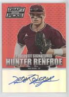 Hunter Renfroe /100