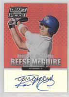 Reese McGuire #/100