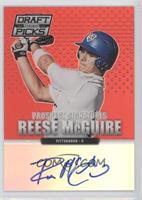 Reese McGuire /100