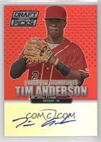 Tim Anderson /100