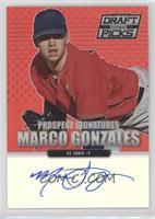 Marco Gonzales #/100