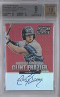 Clint Frazier /100 [BGS9]