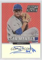Sean Manaea /100