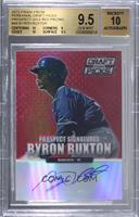 Byron Buxton [BGS9.5GEMMINT] #/100
