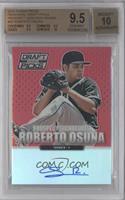 Roberto Osuna /100 [BGS9.5GEMMINT]