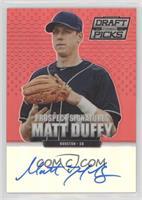 Matt Duffy /100