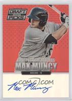Max Muncy #/100