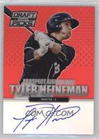 Tyler Heineman /100