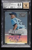 Kris Bryant [BGS8.5NM‑MT+]
