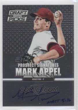 2013 Panini Prizm Perennial Draft Picks - Prospect Signatures #1 - Mark Appel