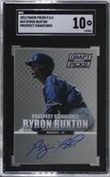 Byron Buxton [SGC98GEM10]