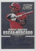 Oscar Mercado