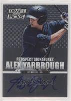 Alex Yarbrough