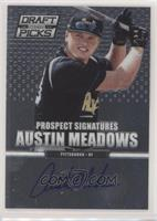 Austin Meadows [EX to NM]