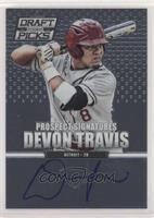 Devon Travis