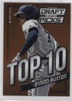 Byron Buxton #/100