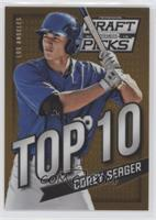 Corey Seager #/100
