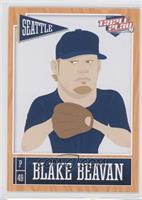 Blake Beavan
