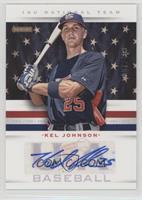 Kel Johnson /499