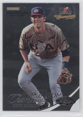 2013 Panini USA Baseball Champions - [Base] #127 - Kris Bryant