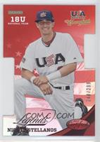 Nick Castellanos /299