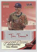 Trea Turner /25