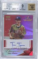 Trea Turner [BGS 9 MINT] #/49