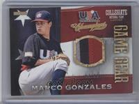 Marco Gonzales /82