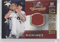 Neil Ramirez /99