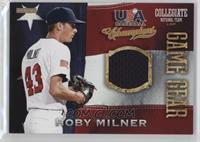 Hoby Milner