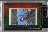 Jon Matlack /5 [Cut Signature]
