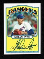 Nolan Ryan #4/10
