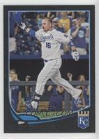 Billy Butler /62