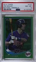 Joe Mauer [PSA 8 NM‑MT]