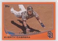 Everth Cabrera /230