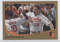 Chris Davis /2013