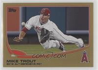 Mike Trout /2013
