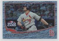Matt Holliday #6/25