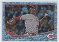 Aroldis Chapman /25