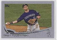 Troy Tulowitzki #/10