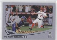 Peter Bourjos /10