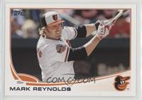 Mark Reynolds (Batting)