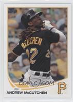 Andrew McCutchen (Batting)