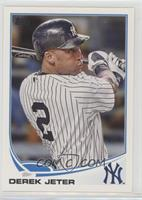 Derek Jeter (Base)