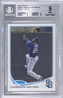 Cameron Maybin (Great Catch) [BGS 9]