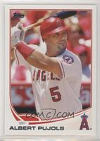 Albert Pujols (Batting)