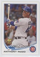 Anthony Rizzo (Batting) [EX to NM]