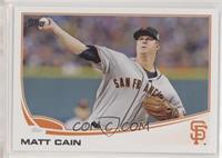 Matt Cain [EXtoNM]